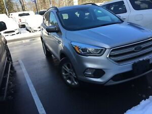 2018 Ford Escape SEL ACCIDENT FREE, LOCALLY DRIVEN, EX-RENTAL