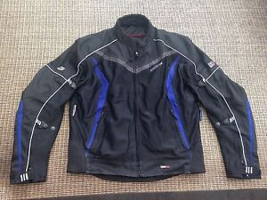 Motorcycle Jacket 3 XL Banora Point Tweed Heads Area Preview
