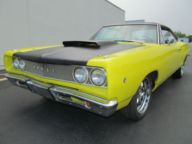 1968 dodge coronet superbee clone roadrunner gtx cuda for Alfa motors margate fl