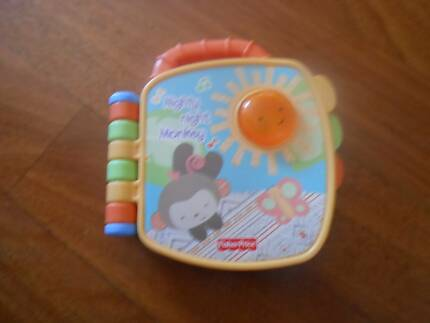 Fisher Price - 4 items North Bondi Eastern Suburbs Preview
