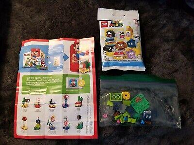 LEGO 71361 Super Mario Blind Bag Packs - Bob-omb