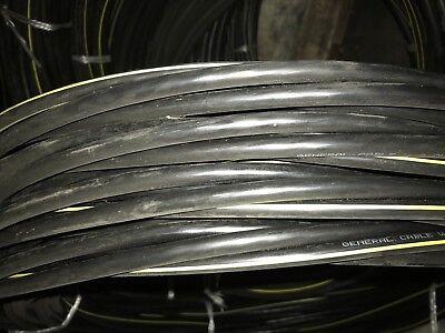 Per Foot Aluminum Urd Triplex Cable 40-40-20 Sweetbriar 600 Volt Wire