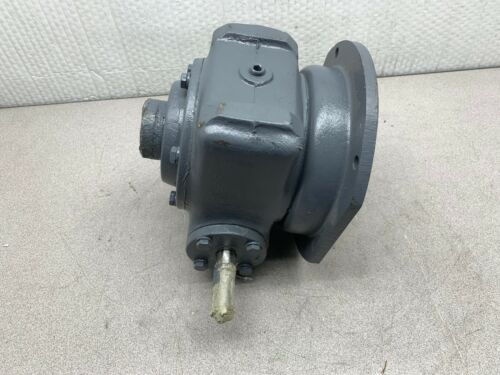 NEW NO BOX WINSMITH 4SF GEAR REDUCER 15:1 RATIO 004XSFS4X160C1 SPEED DRIVE