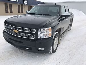 2013 Chevy LTZ beautiful condition