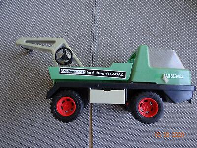 Spielzeug Playmobil 1978 geobra Autokran