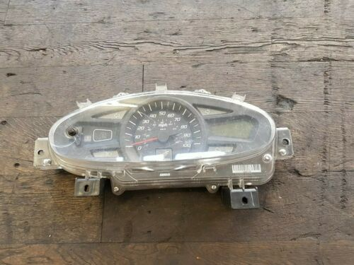 Honda PCX 125 Clocks Pedometer