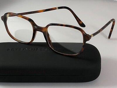 SALE Retrosuperfuture Numero 05 Havana Nostra Glasses SUPER GGN 51mm NIB