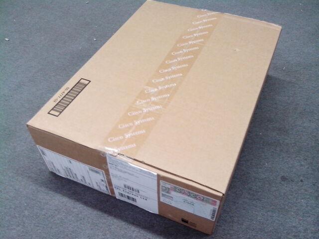 New sealed & NIP CISCO AIR-CT2504-25-K9 2Years Guarantee/VAT free