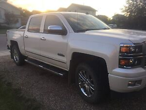 2014 high country