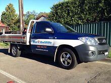 Established, successful transport & delivery business. Sydney City Inner Sydney Preview