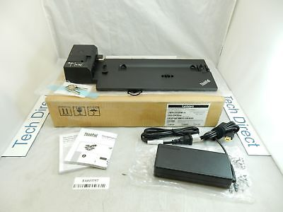 Lenovo 40AJ0135US Thinkpad Ultra Docking Station 135W