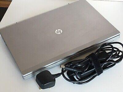 HP EliteBook 8470P Laptop , Intel Core i7,  Spare Repair faulty 8GB HDD  segunda mano  Embacar hacia Mexico