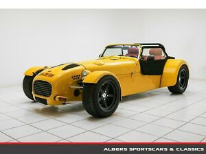 Donkervoort S8 2.0 S8AT Cosworth * Perfect condition * 225 h