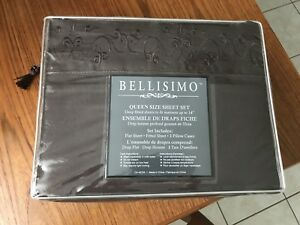 Brand New Brown Queen Sheets