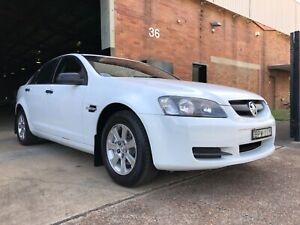 2007 Holden Commodore VE Omega Auto Sedan Mayfield West Newcastle Area Preview