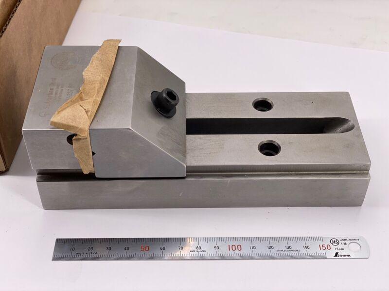 SUBURBAN V-237-S1 Precision Vises,2-5/8 in. H