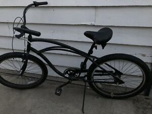 Electra Cruiser 3 speed pedal bike