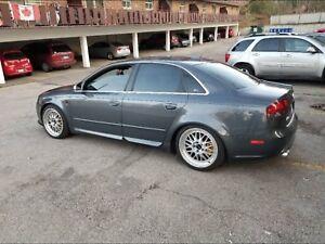 2007 Audi S4 4.2 V8