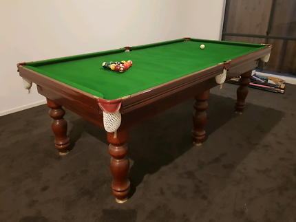 Billiard Table Pool