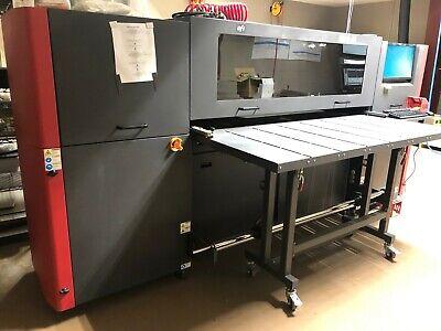 2016 Efi Wide Format Printer H1625-sd