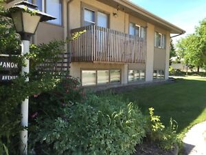 Alberta Side 1 Bedroom Apartment for rent August 1