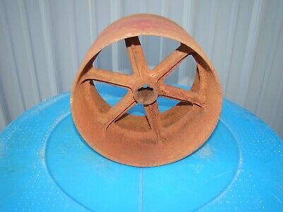 Vintage Original Farmall Cub Belt Pulley