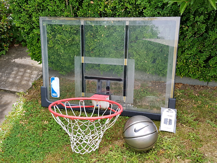 Spalding NBA Basketball Ring