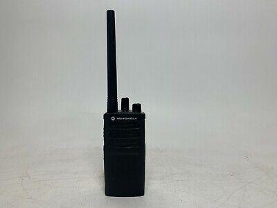 Motorola Rmv2080 8-channel Two-way Vhf Radio Rmv2080bhlaa