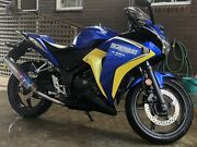 Honda CBR250r 2013 $2900 ono price drop! Burnie Burnie Area Preview