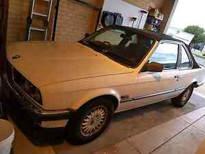 BMW 1986 CABRIOLET CONVERTIBLE Burns Beach Joondalup Area Preview