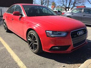AUDI A4 2013 FOR SALE