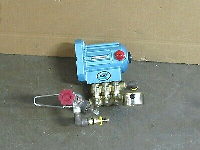 Cat Direct Drive Plunger Pump 2sf30es - Used