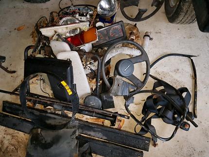 Suzuki sierra parts