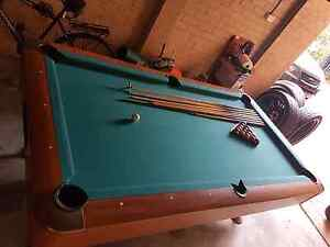 Pool Table Toukley Wyong Area Preview