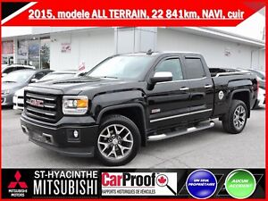 2015 GMC Sierra 1500 ALL TERRAIN 5.3L