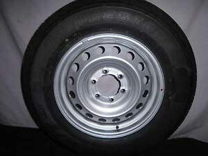 Hilux wheels Booragoon Melville Area Preview