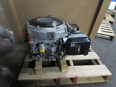 Hatz Diesel Engine 8HZXL 722V90  Electric Start NEW