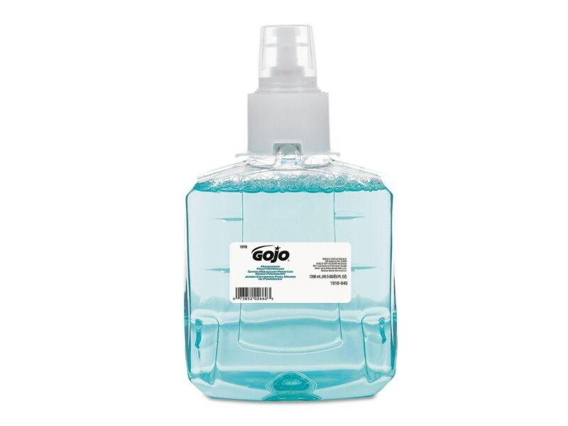 GOJO Pomeberry Foam Handwash Pomegranate Scent 318580