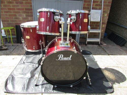 PEARL Export shell pack 22