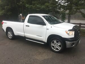 2009 Toyota Tundra REDUCED PRICE!!!