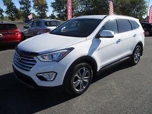 2016 Hyundai Santa Fe XL PREMIUM 7 PASSAGERS Premium