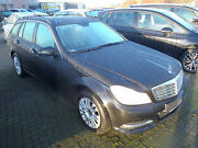 Mercedes-Benz C-Klasse T-Modell C 200 T CDI BlueEfficiency