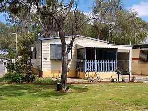 Parkhome . peel caravan park Marangaroo Wanneroo Area Preview