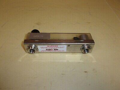 Brooks Rotameter 2-fi-43-4