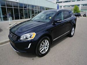 2017 Volvo XC60 T6 AWD Demo sale!!!
