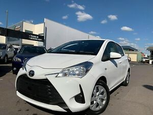 2019 TOYOTA Yaris ASCENT Coopers Plains Brisbane South West Preview
