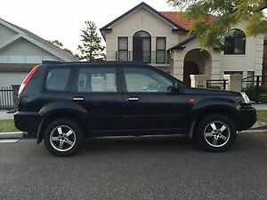 Nissan Xtrail 2003 Ti Luxury Epping Ryde Area Preview