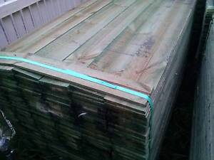 New 150x12 Treated Pine Fence Palings $0.90 Each Northcote Darebin Area Preview