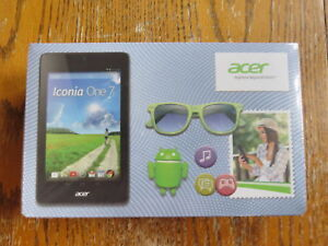 *Brand New* Acer Iconia One 7 Tablet