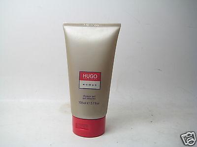 Hugo by  Hugo Boss Perfumed Shower Gel for WOMAN 5.1 oz NEW N/B ORIGINAL FORMULA